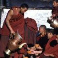 Тибетский чай - рецепт
