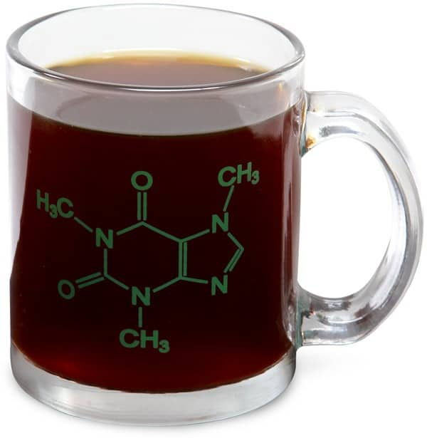 Кофеин — польза, вред, похудение