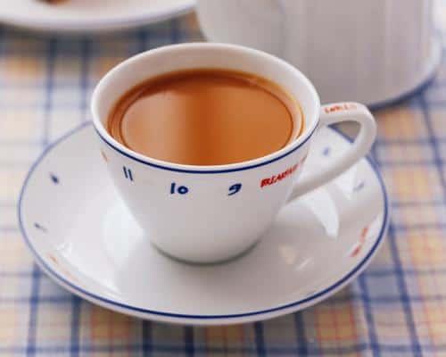 Рецепт кофе по-варшавски