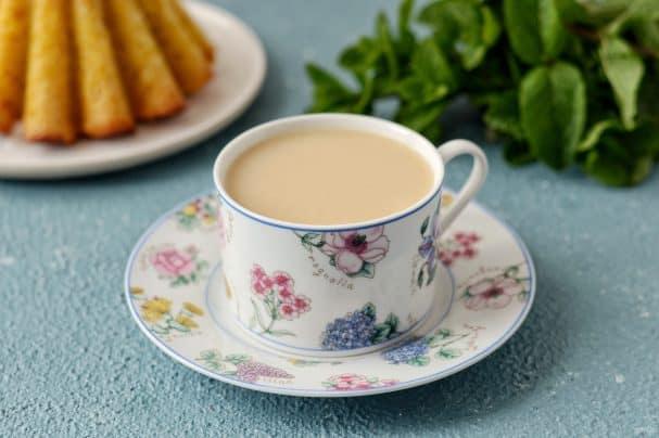 чай по-английски фото