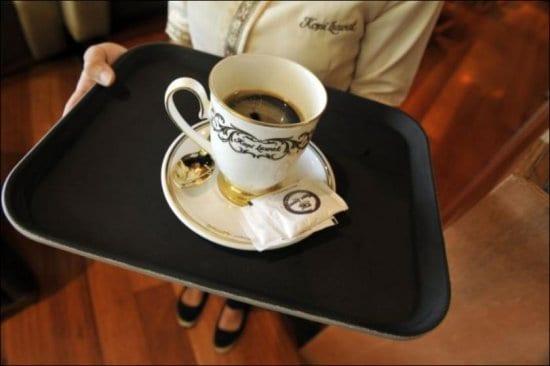 Кофе «Копи-Лювак»