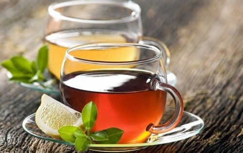 Отличие зелёного чая от чёрного фото