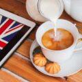 Рецепт чая по-английски фото