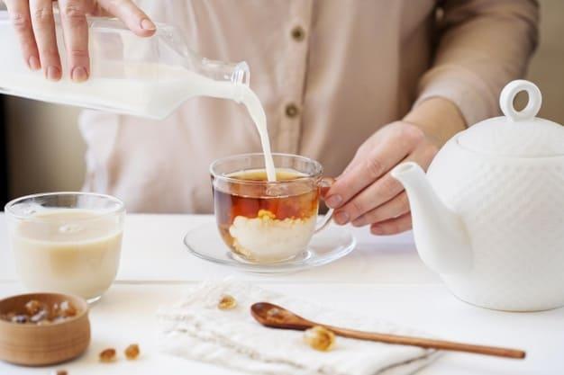 Рецепт чая по-английски приготовление фото