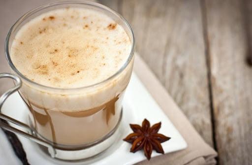 Рецепт кофе по-варшавски фото