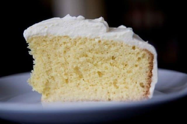Торт три молока