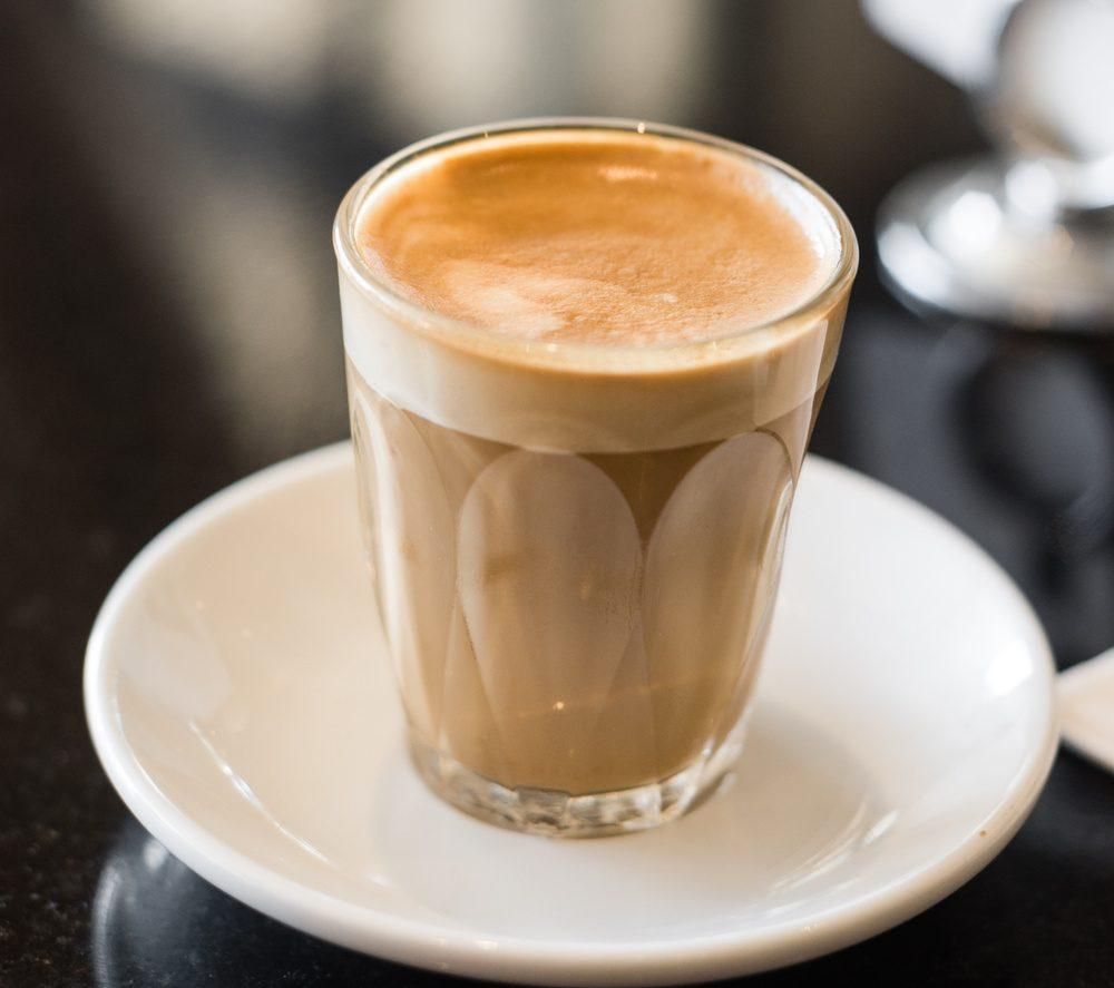 Кофе макиато рецепт фото