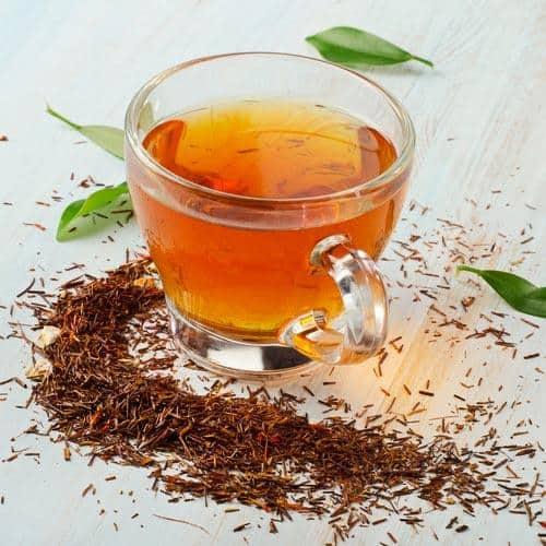 Чай ханибуш фото