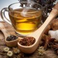 Анисовый чай рецепт фото