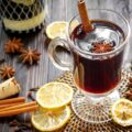 анис с чаем фото