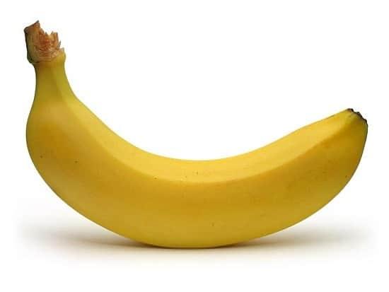 Рецепты банановых пирогов