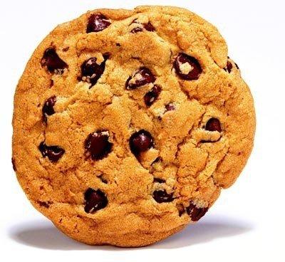 печенье дома