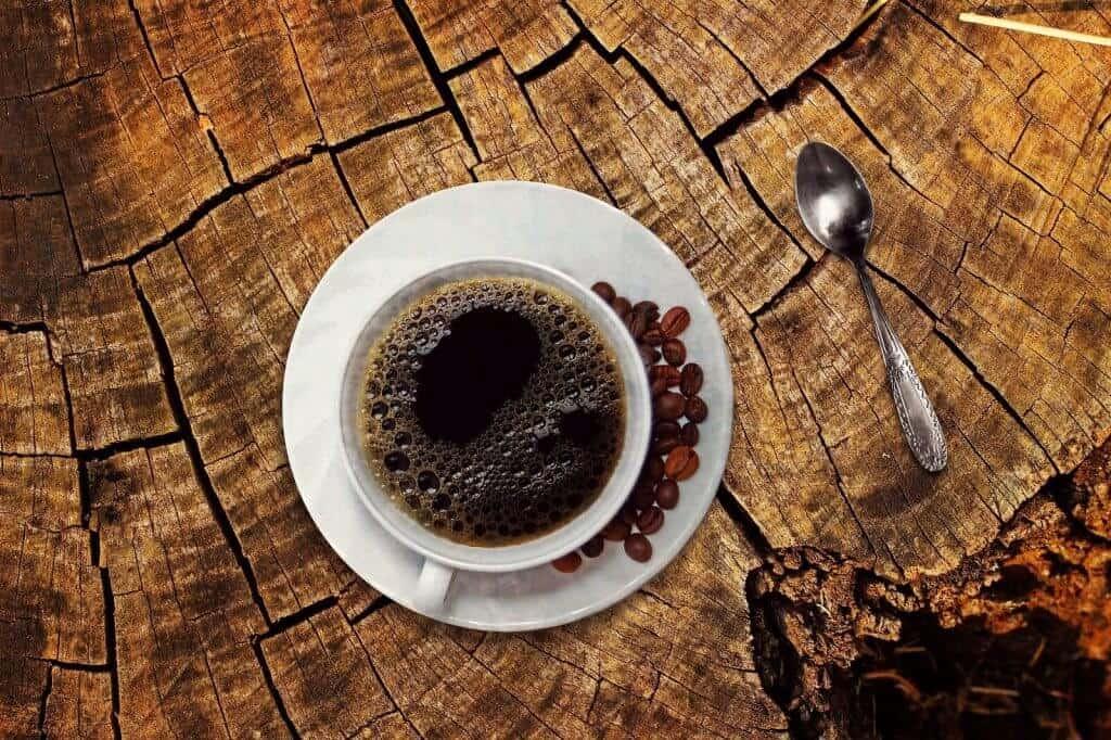 история происхождения кофе фото
