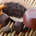 китайский чай пуэр что это фото