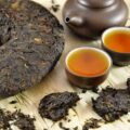 пуэр китайский чай фото