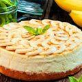 Рецепты банановых пирогов фото