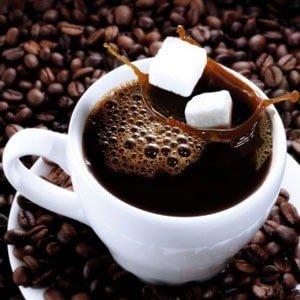 Рецепт печенья к кофе