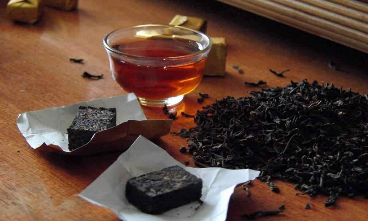 чифир чай