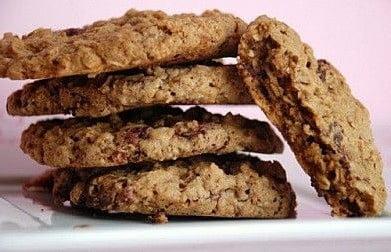 Рецепт овсяного печенья для детей