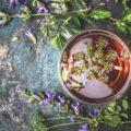 Травяные чаи для здоровья как заваривать фото