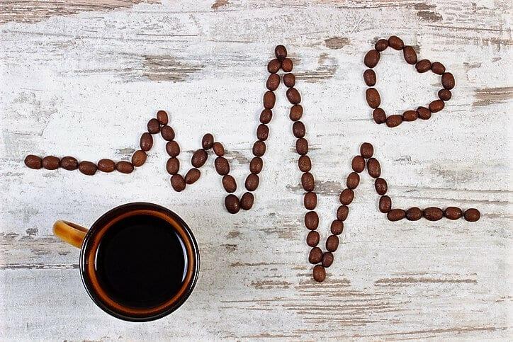 влияние кофе на здоровье фото