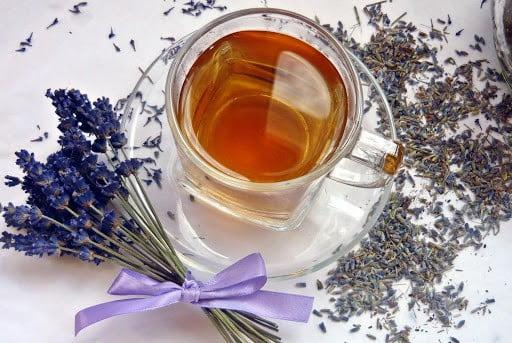 Успокоительный чай как заваривать фото