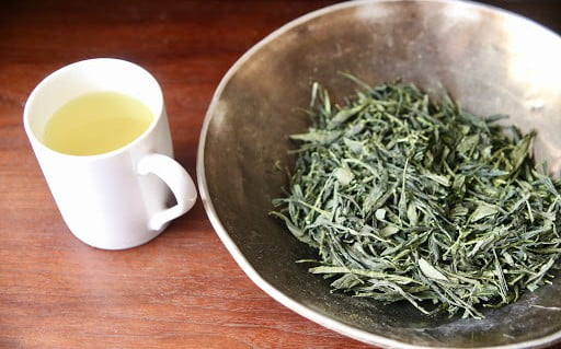 чай сенча рецепт фото