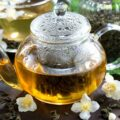 жасминовый чай рецепт фото