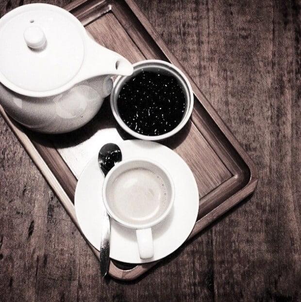 чай тайвань
