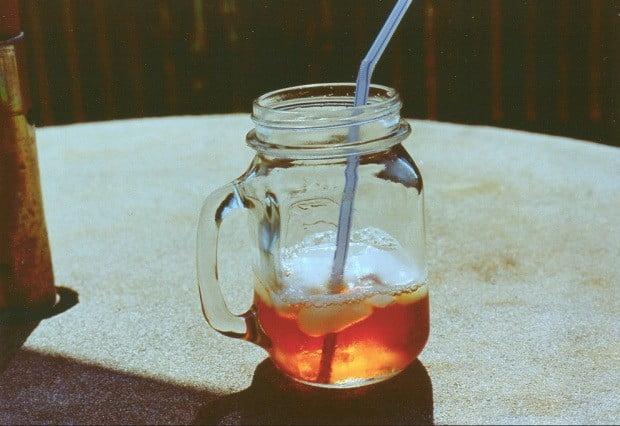 чай в сша