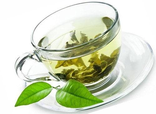 зеленый чай и гипертония