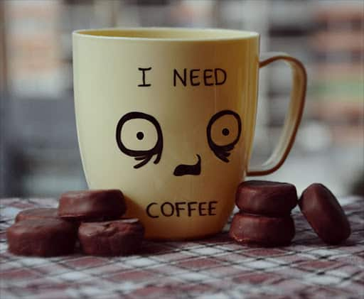 Кофеиновая зависимость фото