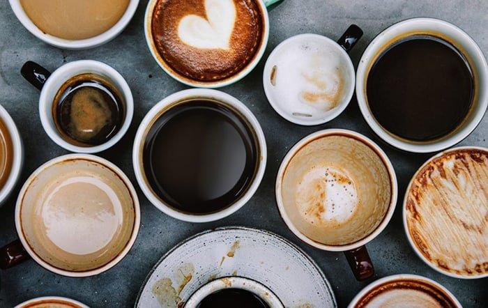 зависимость от употребления кофе фото