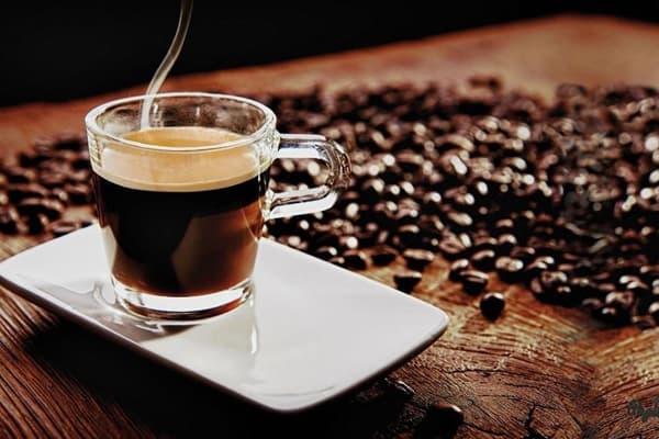 кофе лунго как приготовить фото
