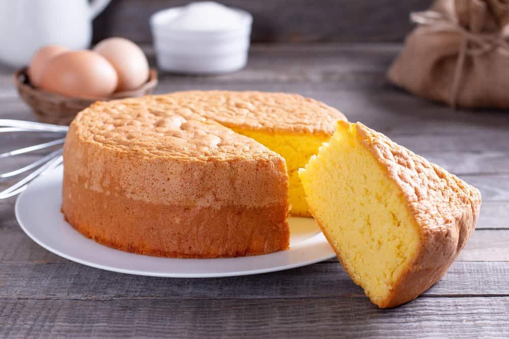 пирог на кефире фото