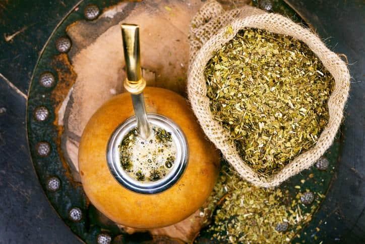 Парагвайский чай мате как заваривать фото