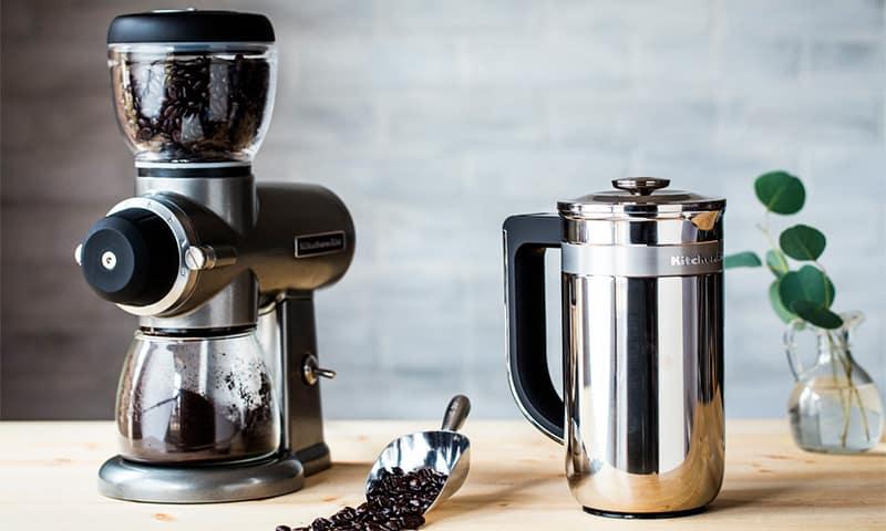 Какие кофемолки лучшие фото