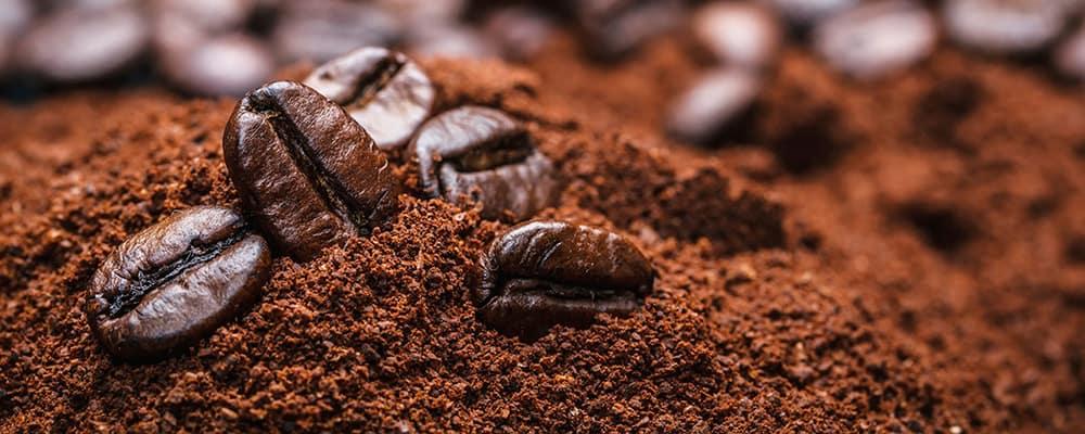 кофе зерна и молотый фото
