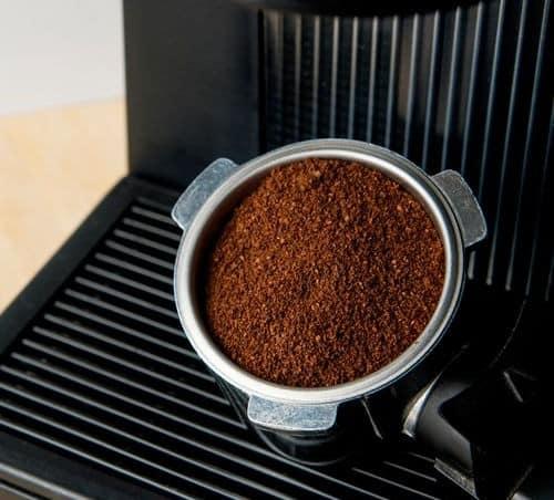 помол кофе для кофемашины фото
