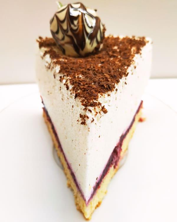 полезный торт фото