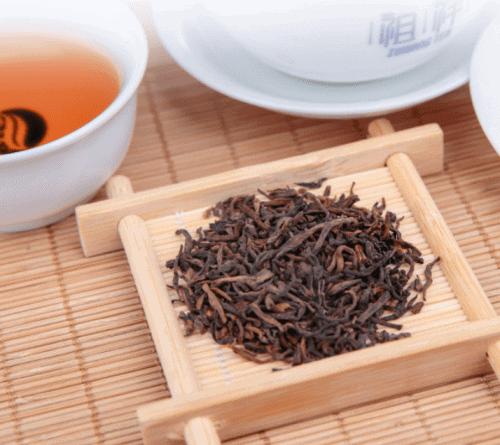 чай пуэр листья фото