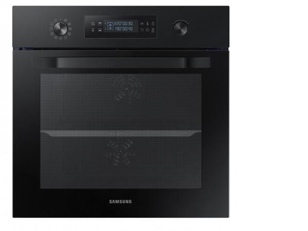 духовка Samsung Dual Cook NV66M3531BB