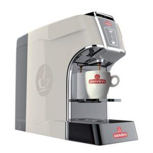 кофемашина серая