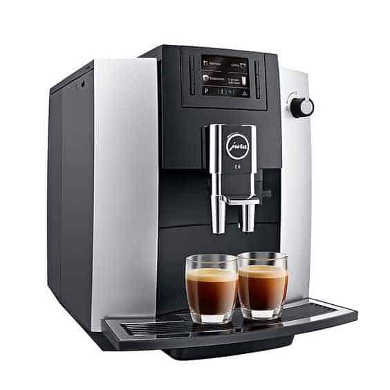 кофемашина на 2 чашки