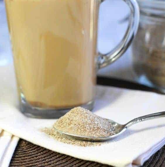 Растворимый чай для вендинга