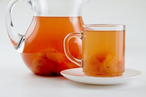 Чай с курагой рецепт фото