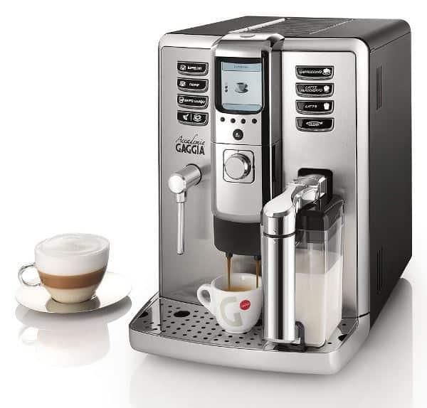 кофемашина под аренду фото