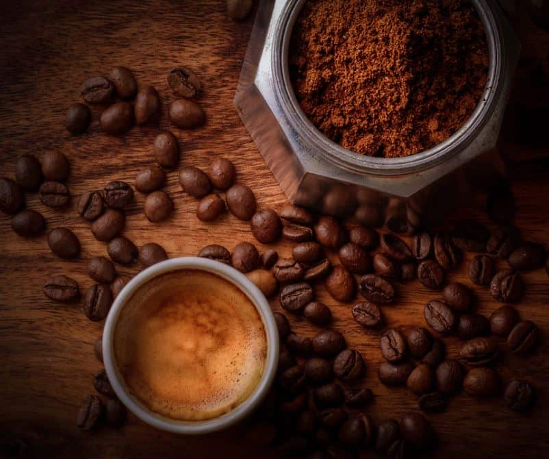 koffie фото