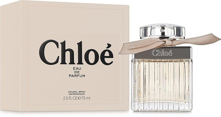 Chloe Eau de Parfum фото